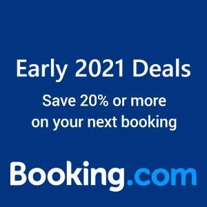 Save 20% or More on Your Next Booking