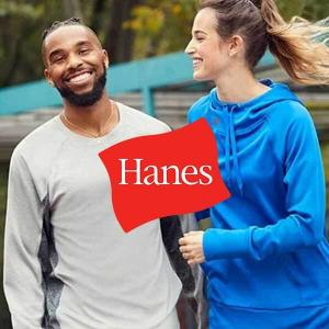 Up to 60% Off Hanes Sport