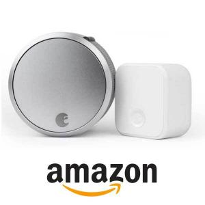 Up to 40% Off on Select August Home Smart Locks