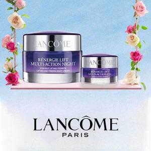 Free Full Size Rénergie Lift Multi-Action Eye Cream with Purchase