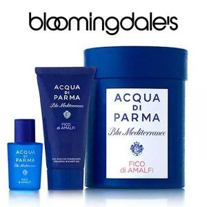 FREE Gift: Blu Mediterraneo Fico Di Amalfi Eau de Toilette and Shower Gel with $150 Acqua di Parma Purchase