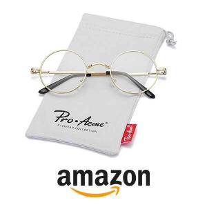 15% Off Pro Acme Non-Prescription Clear Lens Glasses