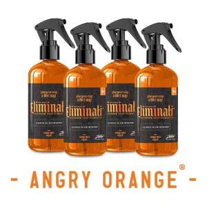 25% Off Orange Scent Quartet