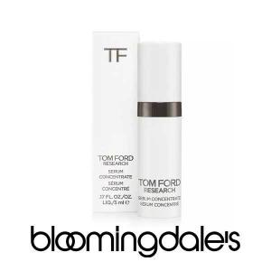 FREE Tom Ford Research Serum Concentrate with Any Tom Ford Beauty purchase