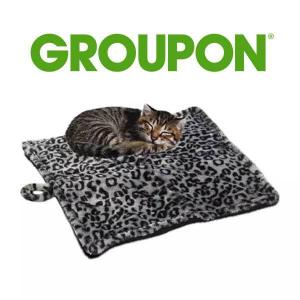 80% Off Self-Warming Thermal Pet Bed