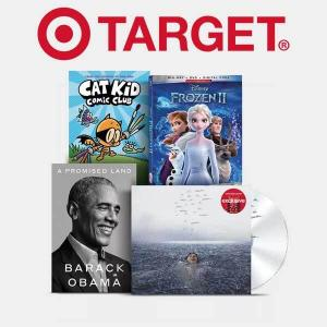 Save on Select Best of 2020 Titles