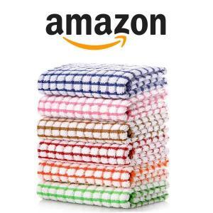 41% Off Kitchen Dish Towels
