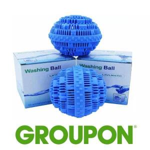60% Off All-Natural Laundry Alternative Eco-Friendly Detergent Free Wash Ball
