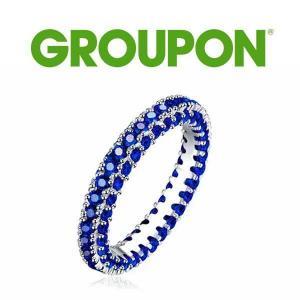 76% Off Leo Rosi Blue Sapphire Ring