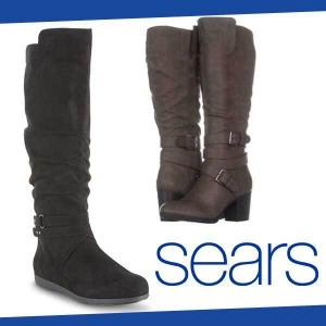 Up to 40% Off Select Women's Boots