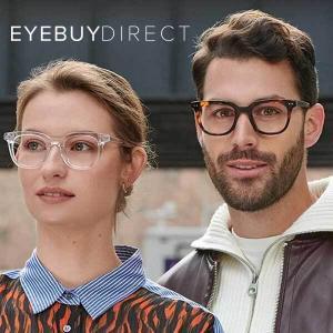 Buy 1, Get 1FREE Off Eyewear and Lenses