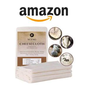 19% Off Grade 90 Cheesecloth