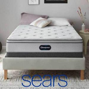 Up to 60% Off Sealy, Serta & Beautyrest Mattresses
