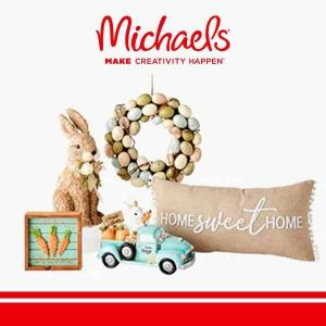30% Off All Easter Decor