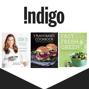 2 for $15 Select Cookbook Bargains
