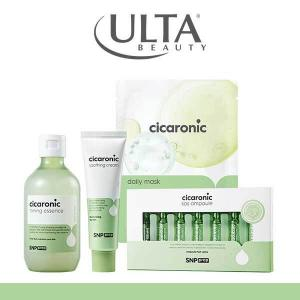Buy 1 Get 1 40% Off Select SNP Skincare Products
