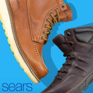 20% Off Men's Work Boots + Extra 10% Off
