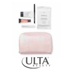 Free 6 Piece Gift with $19.50 Ulta Beauty Collection Purchase