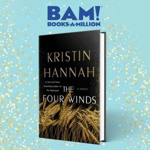 50% Off Kristin Hannah Books