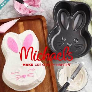 30% Off All Easter Baking & Decorating Supplies