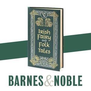 38% Off Irish Fairy and Folk Tales