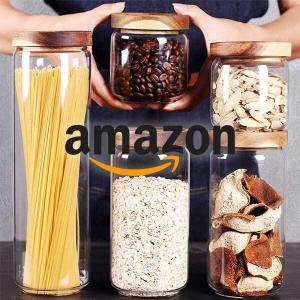 39% Off Kitchen Canisters Set of 5