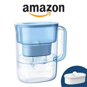 18% Off NSF Certified Water Filter Pitcher