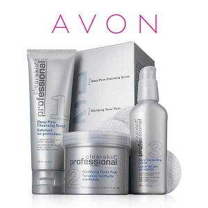 $15 Off Clearskin Professional 3-Step Acne Treatment System