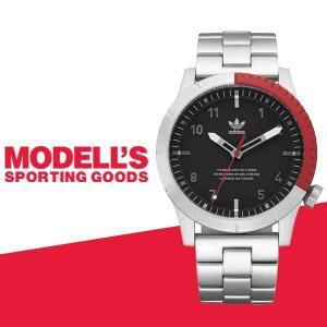 15% Off Adidas Men's Cypher Stainless-Steel Quartz Fashion Watch