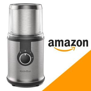21% Off Electric Coffee Grinder