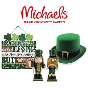 30% Off St. Patrick's Day Sale Event