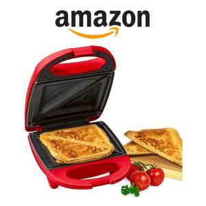 28% Off MyMini Red Sandwich Maker