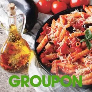 50% Off on Italian-American Cuisine