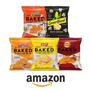 Up to 30% Off Doritos, Lay's, Quaker, Cheetos & More