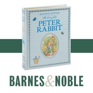 40% Off Peter Rabbit Collectible Edition
