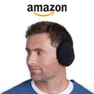 29% Off Ear Muffs for Men & Women