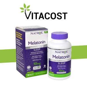 10% Off Natrol Supplements