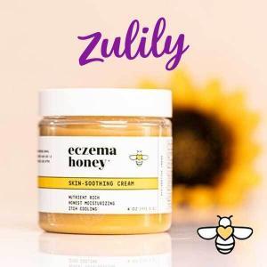 Up to 20% Off Eczema Honey