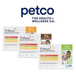 20% Off Select Flea & Tick Products