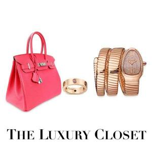 Up to 90% Off Iconic Investment Pieces
