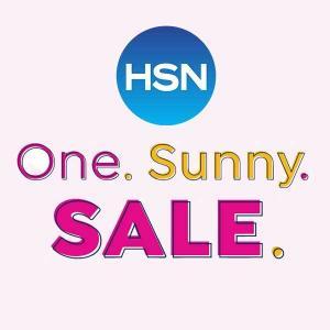 One Sunny Sale