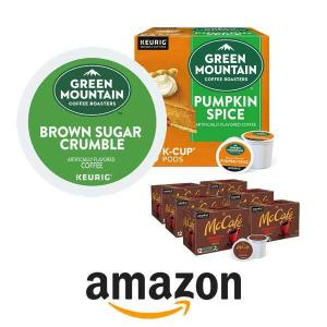 Save on Keurig Products
