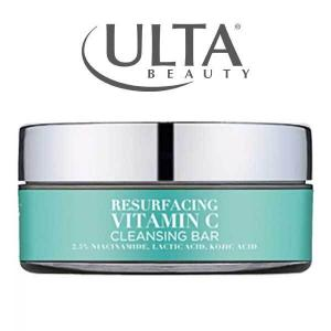 Free Urban Skin Rx Vitamin C Cleansing Bar Sample with Qualifying Purchase