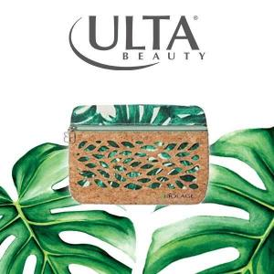 Free Cosmetic Pouch with $35 Biolage Purchase