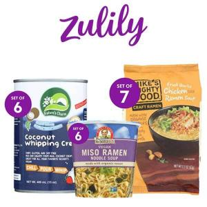 Gourmet Grocer Up to 25% Off