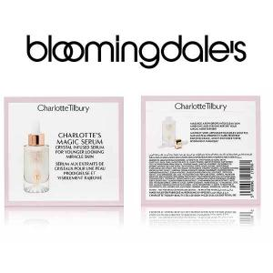 Gift w/ Any $25Charlotte Tilbury Purchase