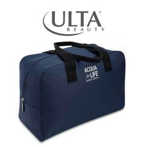 Free Acqua for Life Man Travel Bag with Select Large Spray Purchase