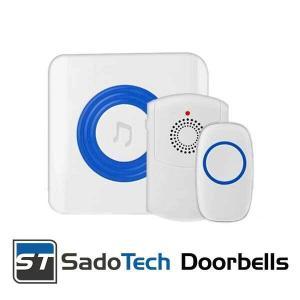 25% Off Sadotech Model H w/ Vibrating Receiver