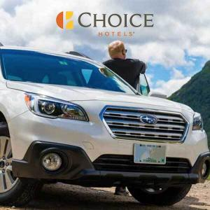 Choice Hotels: Member Deals on the Road