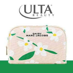 Free Marc Jacobs Daisy Pouch with Large Spray Purchase
